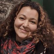 Наталия 46 лет (Весы) Киев