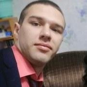 Юра 26 лет (Рыбы) хочет познакомиться в Дальнереченске
