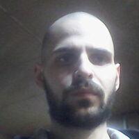 Андрей, 27 лет, Овен, Красноярск