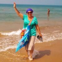 марина, 48 лет, Дева, Санкт-Петербург