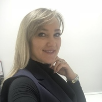 Виктория, 50 лет, Скорпион, Лимасол