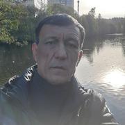 Мамур 53 Москва