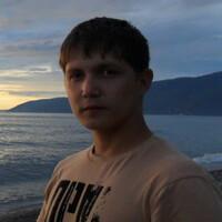 Александр, 34 года, Скорпион, Йошкар-Ола