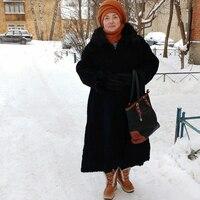 надежда, 59 лет, Дева, Тула