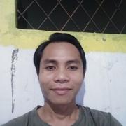 steven 30 Джакарта