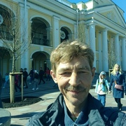Олег 50 Санкт-Петербург