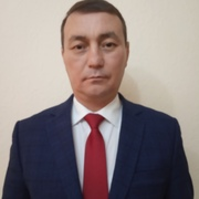 Anvar 48 лет (Лев) Самарканд