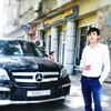 James, 20, г.Душанбе