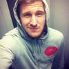 Кирилл, 23, г.Киев