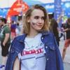 Julia, 18, г.Нью-Йорк