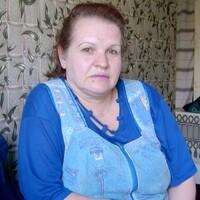 Людмила, 72 года, Весы, Донской