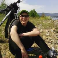 Рауль, 34 года, Овен, Слюдянка