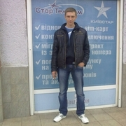 Андрей 32 Шпола