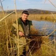 Андрей 45 лет (Козерог) Юрюзань