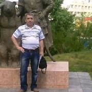 Эдуард Герасимов 54 Чита