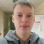 дмитрий 31 Смоленск