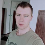 Кирилл 23 Санкт-Петербург