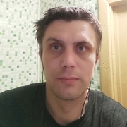 Сергей 36 Тула