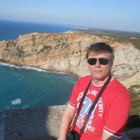 Евгений, 52 года, Козерог, Санкт-Петербург