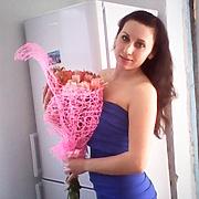 марина 28 лет (Козерог) Урус-Мартан