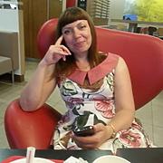 instra 47 лет (Дева) хочет познакомиться в Юже