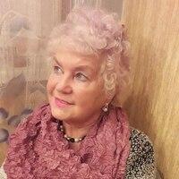 Галина, 67 лет, Близнецы, Санкт-Петербург
