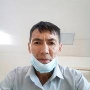 Начать знакомство с пользователем Галымжан Калыбаев 44 года (Водолей) в Комсомольце