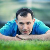 Миша, 43 года, Лев, Москва