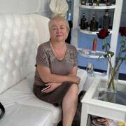 Нина, 56 лет, Весы
