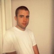 Anthony Larson, 27, г.Колониал Хайтс