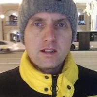 Дмитрий, 39 лет, Рыбы, Санкт-Петербург