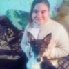 Anya Prichina, 16, Pershotravensk
