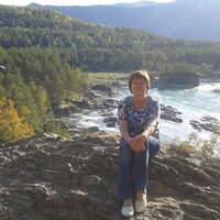 Нина, 59 лет, Овен, Тюмень
