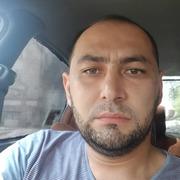 Bekhzod 35 Ташкент
