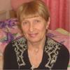 Юлия Алексеевна, 72, г.Усинск