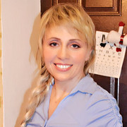 Светлана 46 Брянск