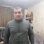 Макс 33 года (Близнецы) Екатеринбург