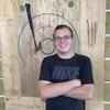 Brandon, 20, Knoxville