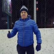 Виктор Кузовлев 41 Коряжма