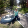 Ольга, 35, г.Северск
