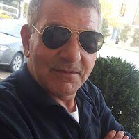adam, 56 лет, Козерог, Амман