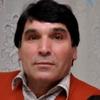 Эльман, 54, г.Баку
