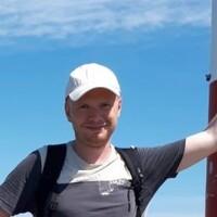 Ларри, 42 года, Рыбы, Прокопьевск