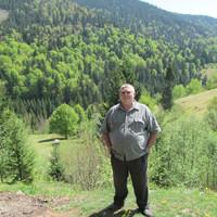 Юрий, 69 лет, Овен, Москва