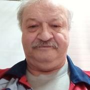 Юрий Анухин 64 Петрозаводск