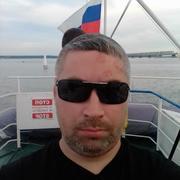 Алексей Мишин 39 лет (Стрелец) на сайте знакомств Ишеевки