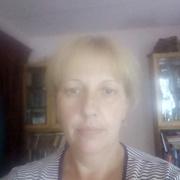 Ольга 45 Кропивницкий
