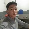 Muhammad Alyandi, 19, г.Джакарта