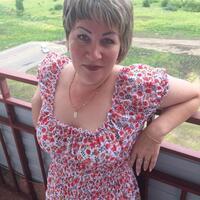 Юлия, 44 года, Рак, Анжеро-Судженск