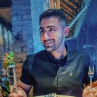 Frederick, 39 лет, Рак, Москва